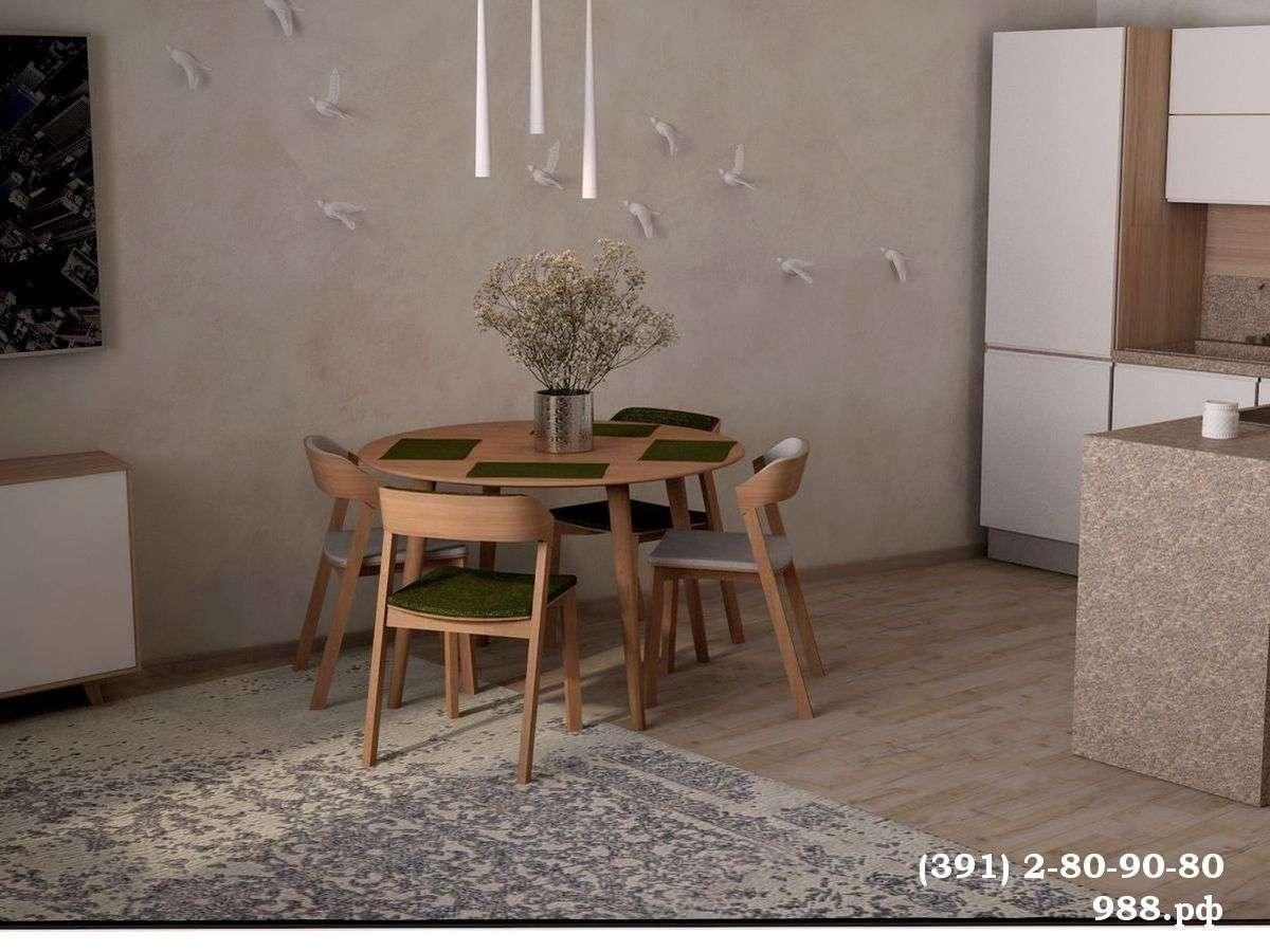 дизайны квартир красноярска фото #8